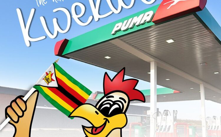 Puma Energy partners Chicken Hut