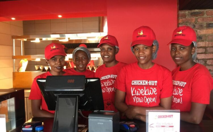 Chicken Hut Opens Doors